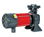 SINGLE PHASE MONOBLOCK PUMPS (0.5HP TO 2.0HP)